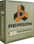 Propellerhead Reason 3.0 Full (3 CD, 1,5 Гб)